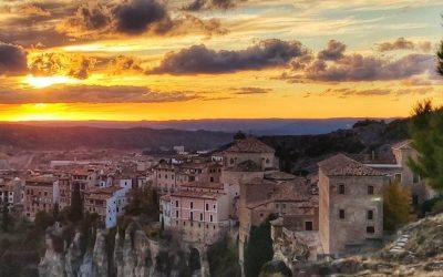 Recorrido por la Cuenca medieval
