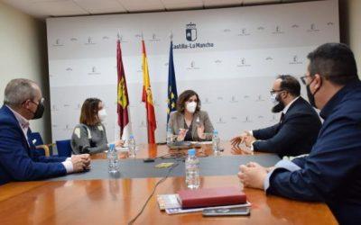 El Ejecutivo autonómico va a integrar a la Asociación de Agencias de Viaje de Castilla-La Mancha en el Consejo de Turismo de la región, como nuevo interlocutor del sector turístico.