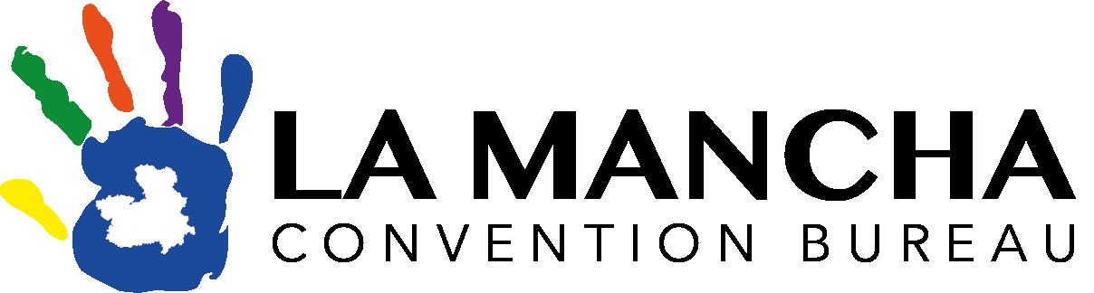 Logo de La Mancha Convention Bureau