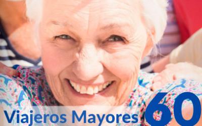 Agenciasclm lanza su PROGRAMA DE VIAJES MAYORES +60 de Castilla la Mancha